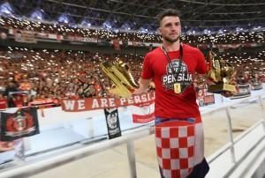 Daftar Penghargaan Piala Presiden 2018, Simic Sabet Hadiah Paling Banyak