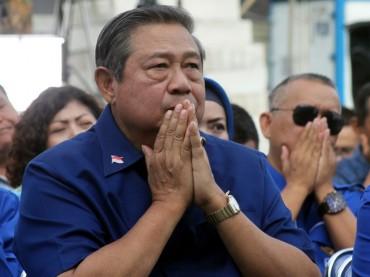 SBY Masih Bungkam soal Capres dan Koalisi Partai