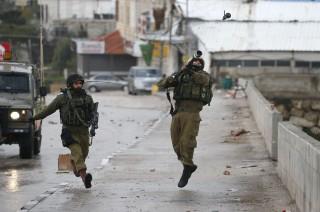 Empat Prajurit Israel Terkena Ledakan di Dekat Gaza