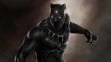 Pria Brooklyn Lamar Kekasih saat Pemutaran Film Black Panther