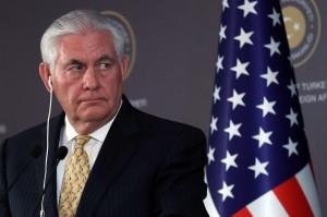 AS Pastikan Saluran Diplomasi Tetap Terbuka untuk Korut