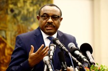Status Darurat Ethiopia Berlaku Enam Bulan