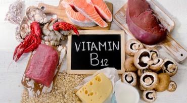 Sering Lupa, Salah Satu Tanda Tubuh Kekurangan Vitamin B12