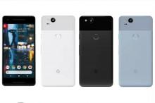 Pemilik Google Pixel 2/1 XL Keluhkan Massalah Suhu dan Baterai