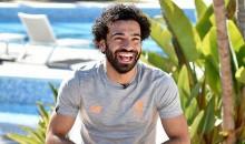 Mohamed Salah Enggan Berhenti Mencetak Gol