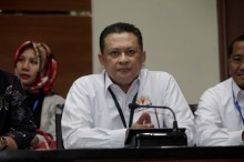 Bamsoet Optimistis Golkar Masuk Dua Besar Pileg 2019