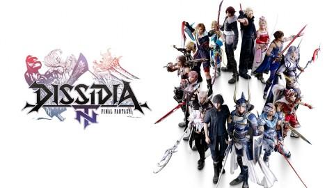 Penggemar Sejati Final Fantasy Boleh Main Dissidia Final Fantasy NT
