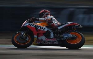 Ketika Rossi Memuji Repsol Honda