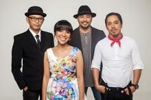 Mocca Merilis Singel Pertama dari Album Lima