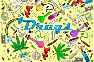 Polisi Minta Pengguna Narkoba Berhenti dari Profesi Keartisan