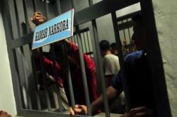 Lapas Narkotika Pakem Isolasi Tujuh Tahanan