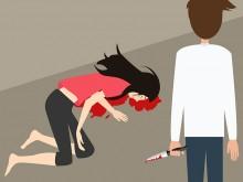 Pembunuh Istri dan Dua Anak Masih Dirawat