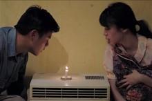 Trailer Terbang Menembus Langit Tampilkan Duet Akting Dion Wiyoko dan Laura Basuki