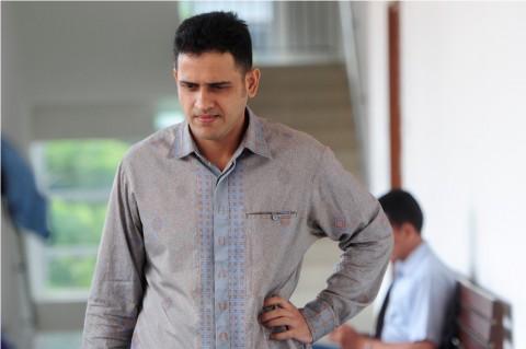 Nazaruddin Seret Fahri Hamzah ke KPK