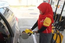 Shell Regular, Siap Tantang Pertalite dengan Oktan Sama