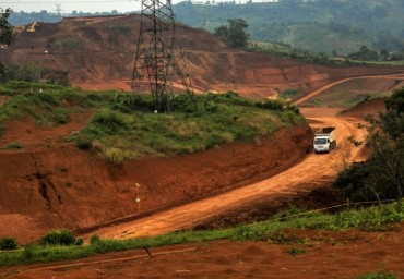 Kereta Cepat Jakarta-Bandung Ditargetkan Selesai Oktober 2020