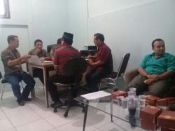 Empat Kades di Bangkalan Diperiksa Panwaslu