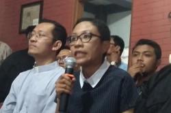 Sembilan Advokat Kawal Kasus Penyerangan Gereja St Lidwina