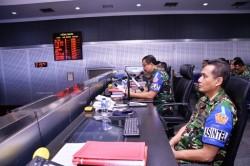 TNI AU Uji Keandalan Pertahanan Wilayah Barat