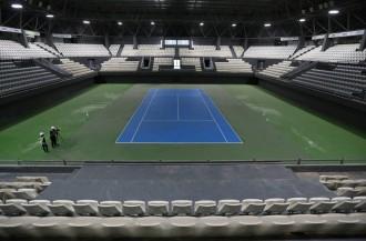 Asian Games 2018: Venue SUGBK Sudah Rampung, Tinggal Benahi