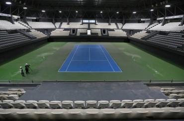 Asian Games 2018: Venue SUGBK Sudah Rampung, Tinggal Benahi Fasilitas Umum
