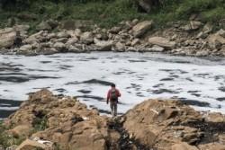 Pemerintah Diminta Audit Lingkungan Sekitar Citarum