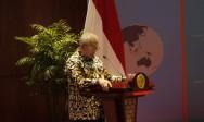Afsel Ganti Presiden, Indonesia Tunda Pelantikan Dubes RI