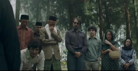 Joko Anwar Takut Film Pengabdi Setan Dibajak