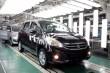 Frekuensi Produksi Suzuki Ertiga hanya 2,4 Menit