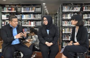 SDO, Jalan Menuju Pendidikan Berkualitas