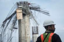 Kecelakaan Beruntun Proyek Infrastruktur Berpotensi Malaadministrasi