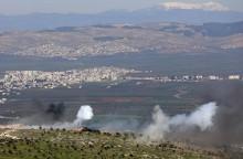 Turki Ingatkan Suriah Jangan Ikut Campur di Afrin