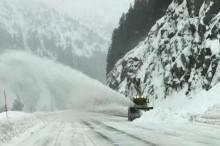 Peringatan Cuaca Buruk Diberlakukan untuk 24 Wilayah AS