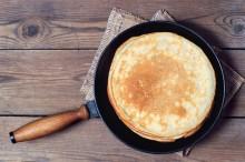Benarkah Membuat Pancake yang Sempurna itu Sulit?