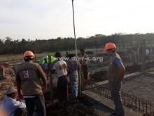 Ada Hambatan, Pembangunan RS Indonesia di Rakhine Tetap Berjalan