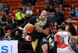 CLS Knight Surabaya Tatap Kemenangan Keempat