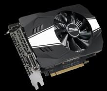 ASUS Rilis NVIDIA GTX 1060 Phoenix 6GB