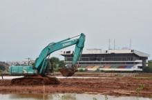 Pemerintah Pastikan Proyek LRT untuk Asian Games Tetap Berjalan