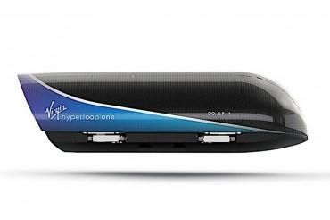 Elon Musk Bakal Bawa Hyperloop One ke India