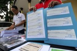 Polisi Sita Aset Bernilai Rp1,5 Miliar dari Arisan Online