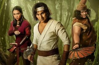 Sekuel Film Wiro Sableng Disiapkan Mulai Akhir 2018
