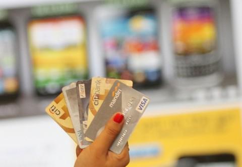 Belanja Pemerintah Mulai Gunakan Kartu Kredit