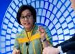 Sri Mulyani: Milenial Lebih Tertarik Jadi CEO Go-Jek Ketimbang