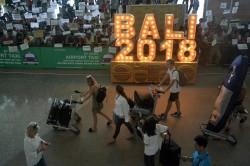 Pemprov Bali belum Dapat Hentikan Sementara Pembangunan Infrastruktur