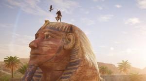 Main Sambil Belajar, Ubisoft Rilis Konten Edukasi Assssin's Creed Origins