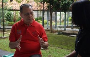 Asian Games 2018: Nomor Andalan Eko Yuli Dicoret, PABBSI Ajukan Protes