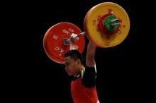 Asian Games 2018: Angkat Besi Agendakan TC ke Korsel