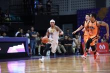 ABL 2018: Dibekap Wakil Thailand, Peluang CLS Menembus <i>Play-off</i> Kian Sulit