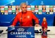 Mourinho Peluk Reporter yang Bertanya soal Scott McTominay