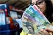 Rupiah Perdagangan Pagi Dibuka Melemah ke Rp13.643/USD